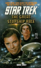Star Trek: The Great Starship Race