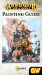 Warhammer Age Of Sigmar Painting Guide Mobile Edition