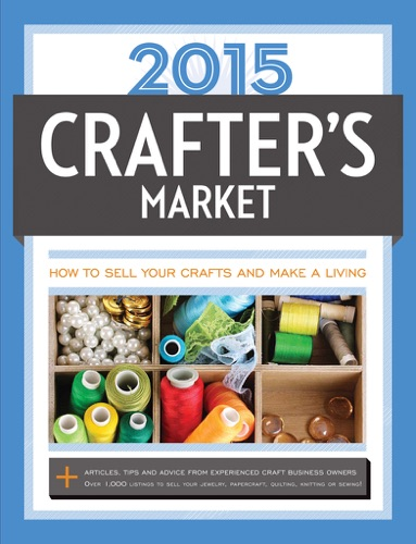 2015 Crafters Market
