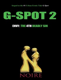 ENVY: THE 4TH DEADLY SIN (G-SPOT 2: THE SEVEN DEADLY SINS)