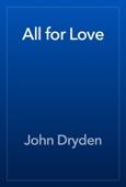 John Dryden - All for Love artwork