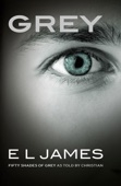 E L James - Grey artwork