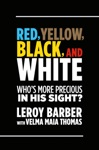 Red Brown Yellow Black White Whos More Precious In Gods Sight