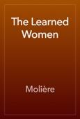Molière - The Learned Women artwork