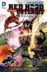 Red Hood And The Outlaws Vol 5 The New 52