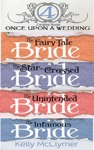 Once Upon A Wedding Boxed Set Books 1-4