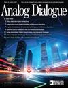 Analog Dialogue Volume 47 Number 3