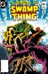 The Saga Of The Swamp Thing 1982- 18