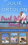Pearl Island Series Boxed Set Three Full-Length Contemporary Romance Novels