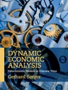 Dynamic Economic Analysis