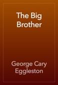 George Cary Eggleston - The Big Brother artwork