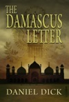 The Damascus Letter A Spy Novel
