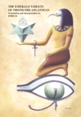 The Emerald Tablets of Thoth-The-Atlantean - Doreal Cover Art