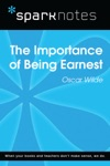 The Importance Of Being Earnest SparkNotes Literature Guide