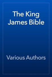The King James Bible, Complete - Unknown Book