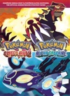 Pokmon Omega Ruby  Pokmon Alpha Sapphire The Official Hoenn Region Strategy Guide