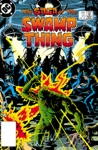 The Saga Of The Swamp Thing 1982- 20