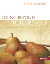 Living Beyond Yourself Member Book