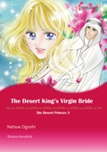 The Desert King's Virgin Bride (Harlequin Comics)