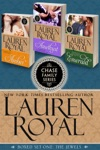 Chase Family Boxed Set One The Jewels