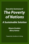Executive Summary Of The Poverty Of Nations