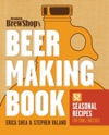 Brooklyn Brew Shops Beer Making Book