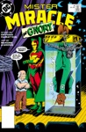 Mister Miracle 1988- 6