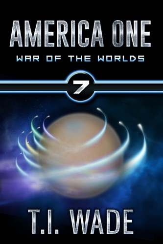 America One - War of the Worlds Book 7