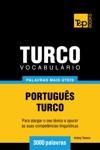 Vocabulrio Portugus-Turco 3000 Palavras Mais Teis