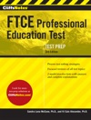 CliffsNotes FTCE Professional Education Test 3rd Edition