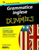 Grammatica inglese for Dummies