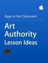 Art Authority Lesson Ideas