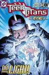 Teen Titans 2003- 22