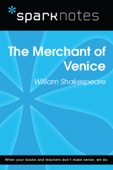 The Merchant of Venice (SparkNotes Literature Guide)