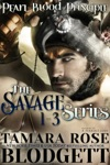 The Savage Series Boxed Set Books 1-3 New Adult Dark Paranormal Romance