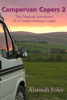 Alannah Foley - Campervan Capers 2 artwork