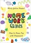Homework Games