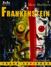 Frankenstein Illustrated Edition