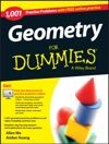 Geometry 1001 Practice Problems For Dummies  Free Online Practice