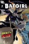 Batgirl 2009- 7