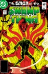 The Saga Of The Swamp Thing 1982- 13