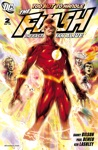 The Flash The Fastest Man Alive 2006- 2