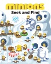 Minions Seek And Find