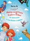 Philip And Suzie Explore Dubai