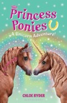 Princess Ponies 4 A Unicorn Adventure