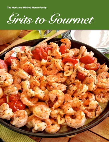 Grits to Gourmet