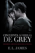 E L James - Cincuenta sombras de Grey portada