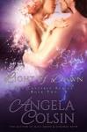 Light Of Dawn The Crucible Series Book 2