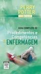 Guia Completo De Procedimentos E Competncias De Enfermagem Traduo Da 7 Edio