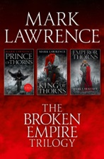 The Complete Broken Empire Trilogy
